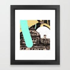 lbkjhk Framed Art Print