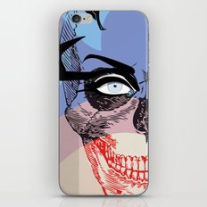Pedant iPhone & iPod Skin