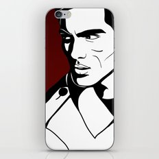 The Final Mystery iPhone & iPod Skin