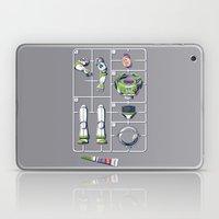 Supermodel Laptop & iPad Skin