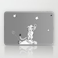 Greeting A Star Laptop & iPad Skin