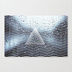 DROPLETS Canvas Print