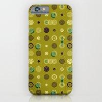 kooky spot iPhone 6 Slim Case