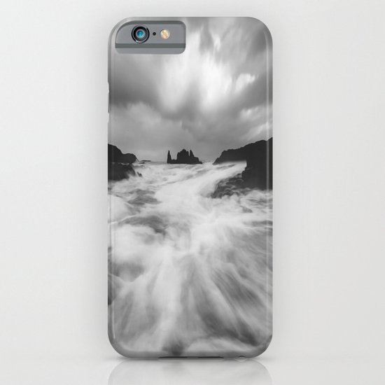 Stormy Morning iPhone & iPod Case