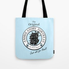 Howl's Moving Castle 2 Tote Bag