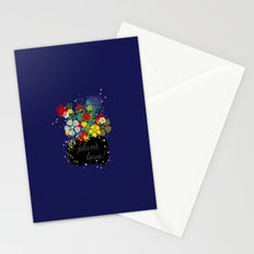 Plant Love! Stationery Cards