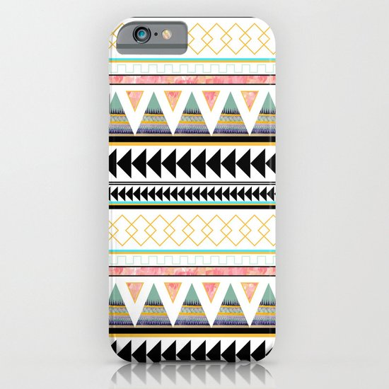 Aztec 3 iPhone & iPod Case