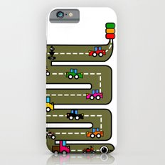 ::::::::::::::Ssseeeeeeeeerpiente:::::::::::::: Slim Case iPhone 6s