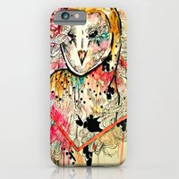 iPhone Cases featuring Once Upon by Princess M