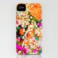 iPhone & iPod Case featuring POP-Sparkles by Joke Vermeer