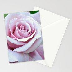 Blushing Bloom Stationery Cards