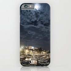 And the Moon to Rule the Sea iPhone 6s Slim Case