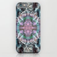iPhone & iPod Case featuring MARS ULTRA by Adam Graetz