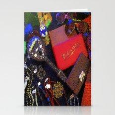Mandelino Stationery Cards