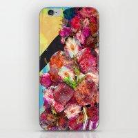 Fruit Crush iPhone & iPod Skin