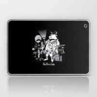 The Force Side Laptop & iPad Skin