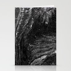 ASPHALT GALAXY Stationery Cards
