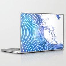 Pacific Waves III Laptop & iPad Skin