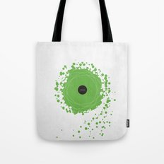Subtraction Tote Bag