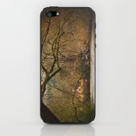 Across The River iPhone & iPod Skin
