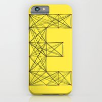 iPhone & iPod Case featuring Ersilia by Firefish