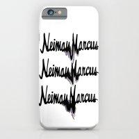 NM Drips iPhone 6 Slim Case