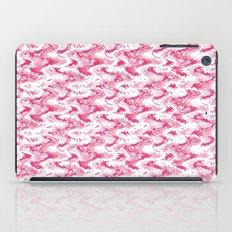 Pink Fantasy Digital Painting iPad Case