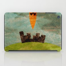The Lucky Ones iPad Case