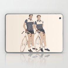 Le Tour  Laptop & iPad Skin