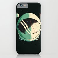 Death of an Astronaut iPhone 6 Slim Case