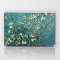 Amendoeira Em Flor Laptop & iPad Skin