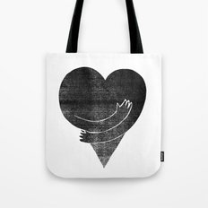 Illustrations / Love Tote Bag