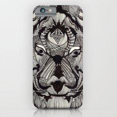 Tiger by Mieke Kristine iPhone 6s Slim Case