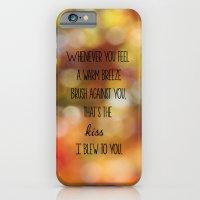 Warm Breeze iPhone 6 Slim Case
