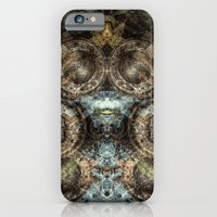 iPhone & iPod Case featuring Cazador / Hunter by EduardoTellez