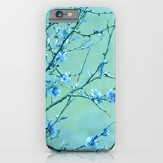 blue may iPhone 6 Slim Case