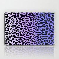 Ice Leopard Laptop & iPad Skin