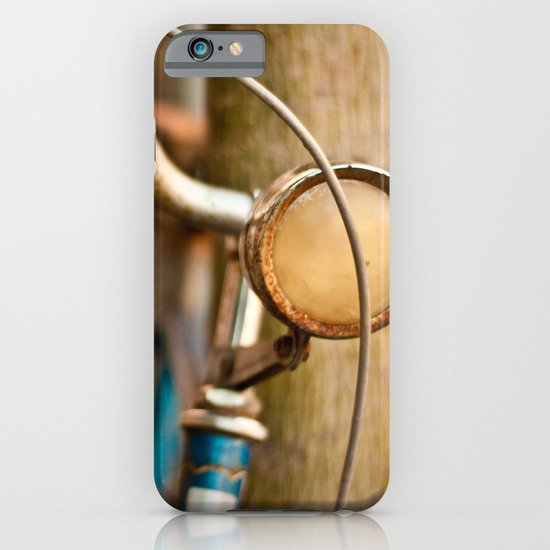 Bicycle iPhone & iPod Case
