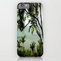 Port Douglas #1 iPhone 6 Slim Case
