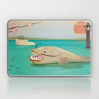 Looking For Food Laptop & iPad Skin