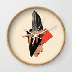 Public Image Wall Clock