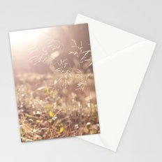 Fields. Stationery Cards