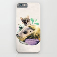 furry on the meowsea Slim Case iPhone 6s