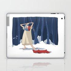 young hero Laptop & iPad Skin