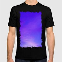 Peter Mens Fitted Tee Black SMALL