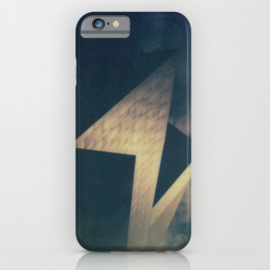 Finlandia Hall iPhone & iPod Case