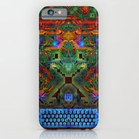 Wired iPhone 6 Slim Case