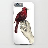 Cardinal Focus iPhone 6 Slim Case