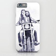Biker Babes Slim Case iPhone 6s