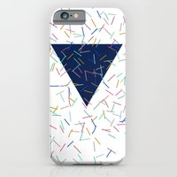 ∆ VI iPhone 6 Slim Case